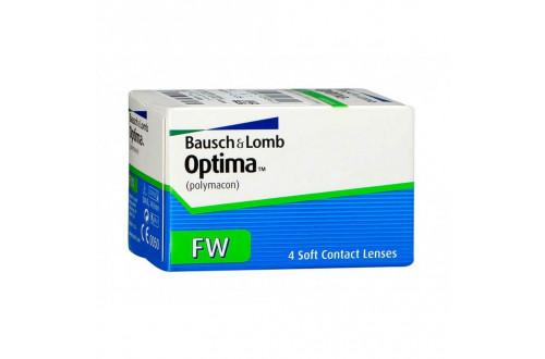 Контактні лінзи Optima FW