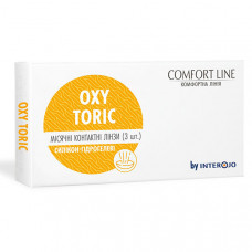 Oxy Toric