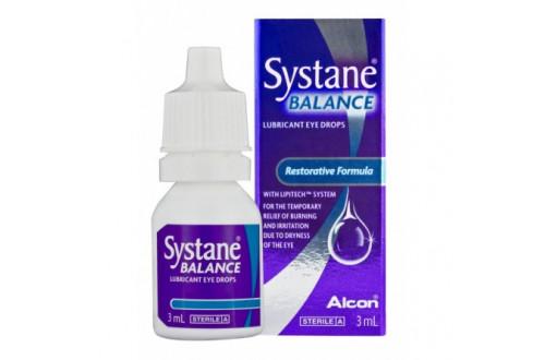 Краплі Systane Balance 3ml