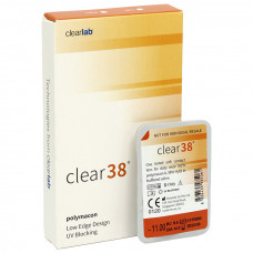 Clear 38