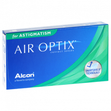 Air Oprix for Astigmatism