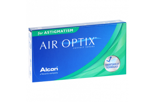 Контактные линзы Air Oprix for Astigmatism