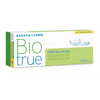 Biotrue One Day Multifocal