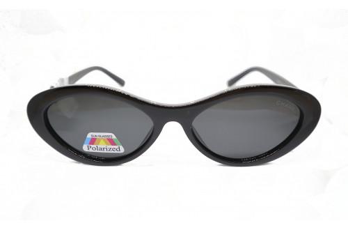 Сонцезахисні окуляри Chanel