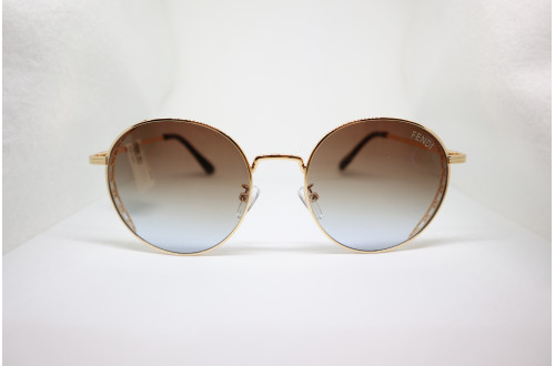 Солнцезащитные очки Fendi