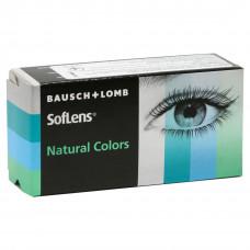 Кольорові лінзи Soflens Natural Colors