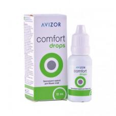 Краплі Avizor Comfort 15ml